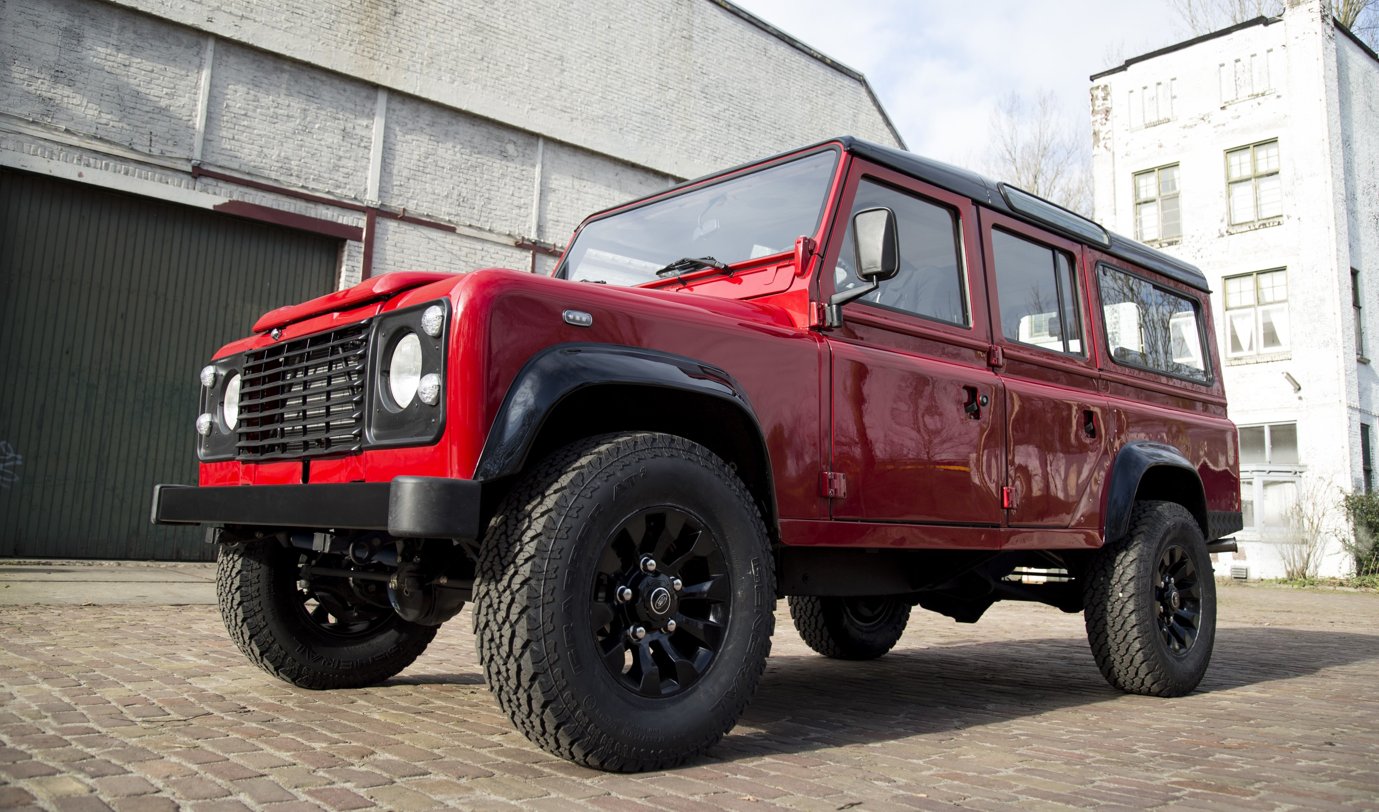 and defender land reduction td used cars price sussex bowler a landrover for in sale stunning classifieds rover rare dcb xs west