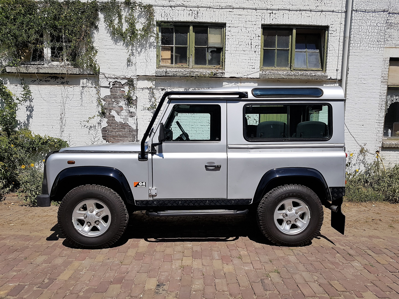land-rover-defender-G4-left-side-www.oliversclassics.com