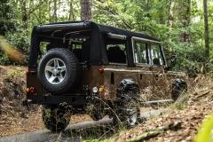 land-rover-defender-110-rear-oliversclassics.com
