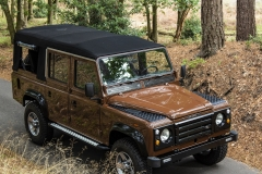 russet-brown-soft-top-land-rover-defender-www.oliversclassics.com
