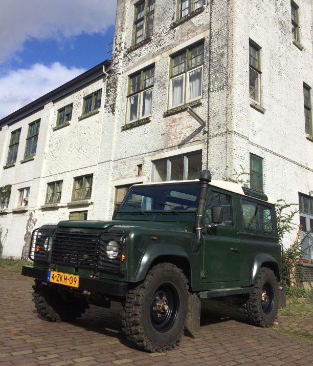 defender 90 TD for sale