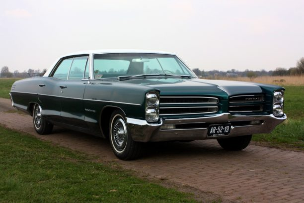 olivers classics Pontiac Star Chief