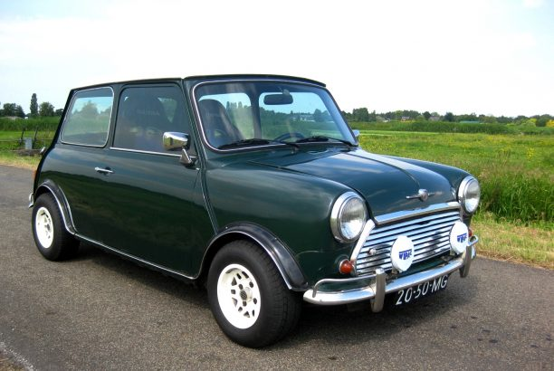 olivers classics 1968 Mini